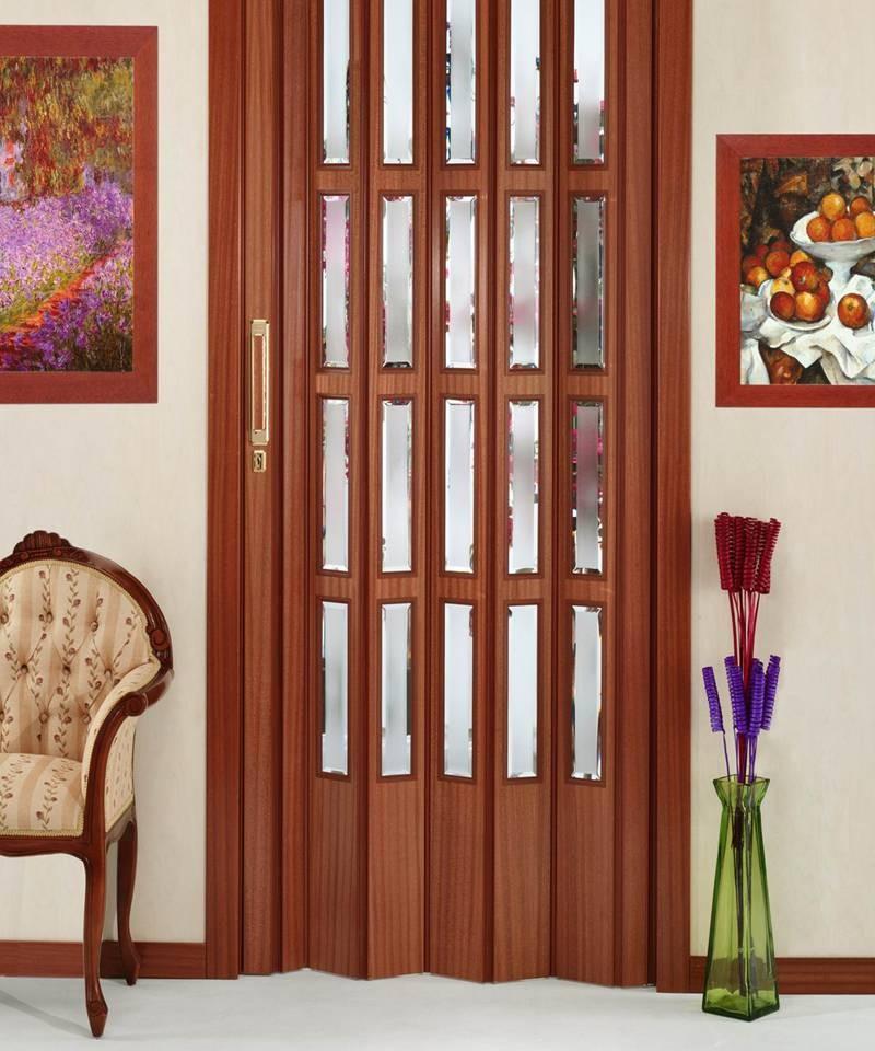 Puertas de fuelle mc ofyal mobiliario de oficina y - Puerta de fuelle ...