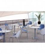 TAR 10 - Mesas de cafetería
