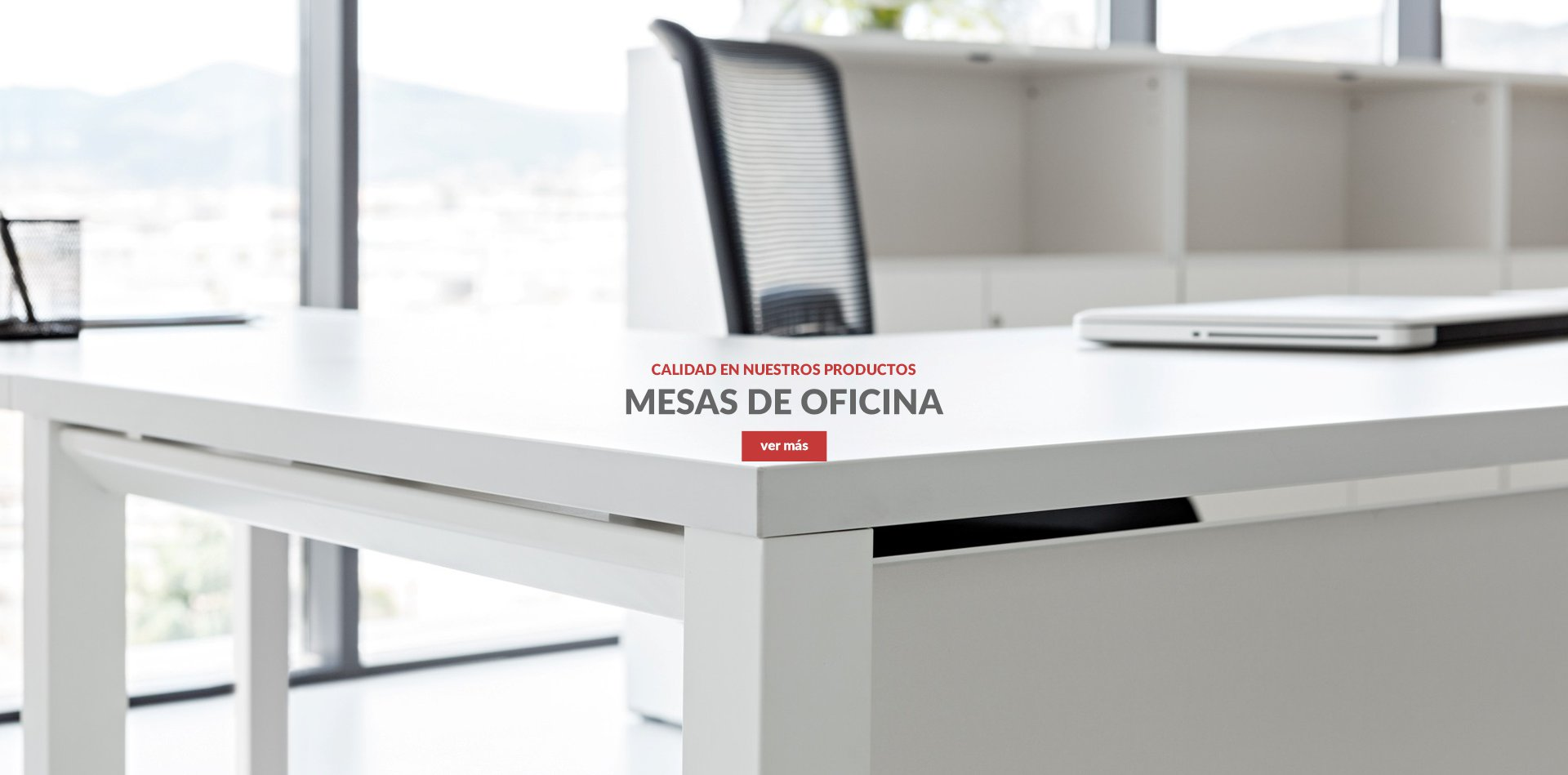 Ofyal - Mesas de oficina